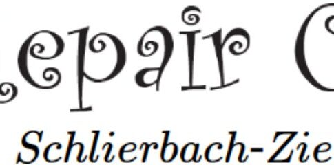 5. Repair Café Schlierbach-Ziegelhausen