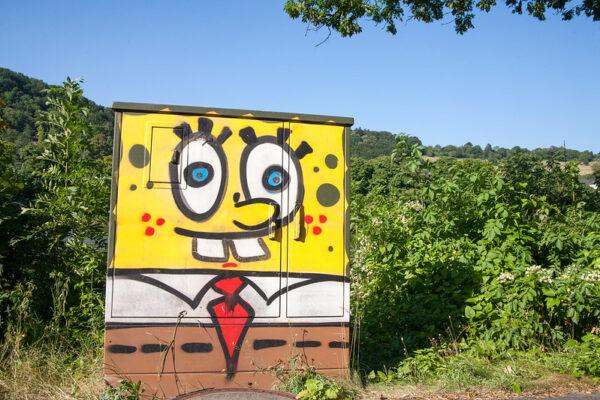 Alle mögen Spongebob