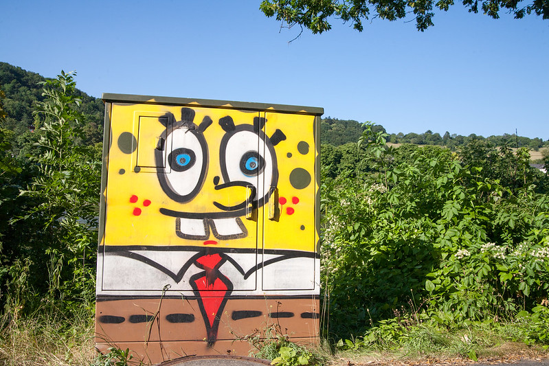 Alle mögen Spongebob – Ein Aufruf zu #kaschtekunscht