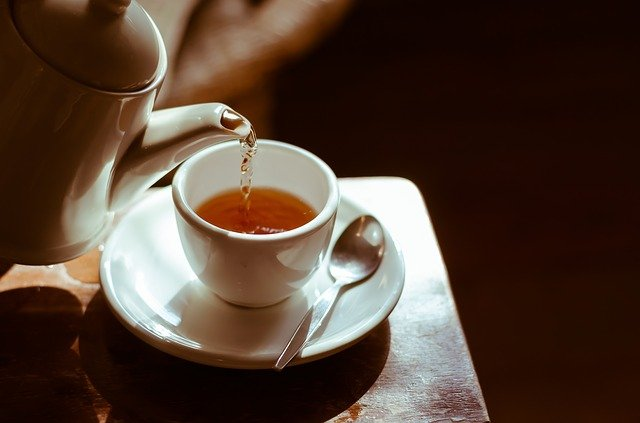 Permakultur Winterabende – Einladung zu Tee und Vernetzung